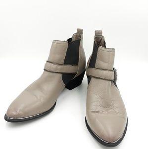 Circus Sam Edelemen  Hamilton Ankle Boots